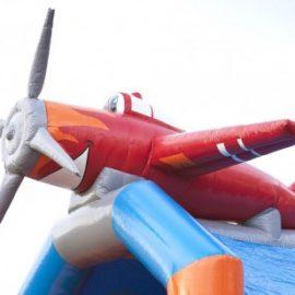 Multifun Vliegtuig